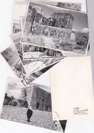 Lot 7 Cartes ----  Photos  -   Signées     DEROUNIAN--- BEYROOUTH - Siria