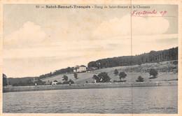 03-SAINT BONNET TRONCAIS-N°6000-E/0239 - Sonstige Gemeinden