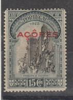 AÇORES CE AFINSA  271  - NOVO COM CHARNEIRA - Azores