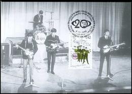 2872 - MK - The Beatles - 1991-2000
