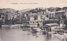 Liban-  Beyrouth - Líbano