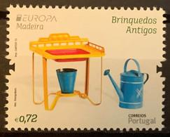 MADEIRA  - MNH**  - 2015  -  #  356 - Madeira