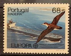 MADEIRA  - MNH**  - 1986  -  #  111 - Madeira