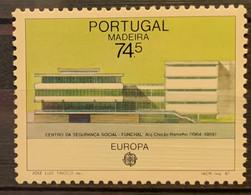 MADEIRA  - MNH**  - 1987  -  #  120 - Madeira