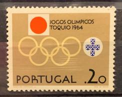 PORTUGAL  - MNH**  - 1964 -  #  936 - Nuovi