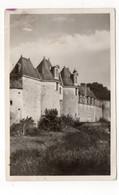 41 - Château De SELLES Sur CHER - Façade Du Château Féodal XIIIe Siècle  (Y129) - Selles Sur Cher