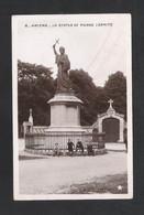 AMIENS - La Statue De Pierre L'Ermite    (FR 20.168) - Amiens