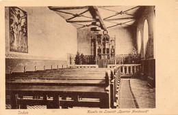 DC2604 - Cpa Sedan Kapelle Im Lazarett Quartier Macdonald - Sedan