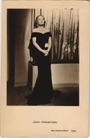 CPA Joan Crawford FILM STAR (1071328) - Actors