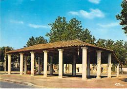47 - Allemans Du Dropt - La Halle - Autres Communes