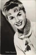 CPA Debbie Reynolds FILM STAR (1071505) - Actores