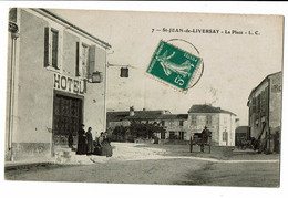 St Jean DeLiversay La Place - Otros Municipios