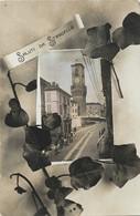 Saluti Da STRADELLA - Pavia
