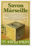 Savon De Marseille. Descendant Du Savon D'Alep - 110187 - Edit. DeLap - TBE - Unclassified