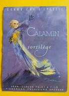 17008 -  Calamin Sortilège 1993 Jean-Claude Paley - Other