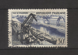 9729- France, Michel 1108 Year 1956 – Used - Oblitérés