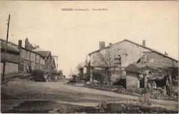 CPA Termes - Grande-Rue (134887) - Otros Municipios