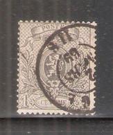 N°23A - Dent.15  (à Voir) - 1866-1867 Blasón