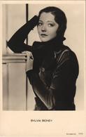 CPA Sylvia Sidney FILM STAR (1071891) - Actors