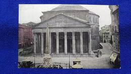 Pantheon Rome Italy - Pantheon
