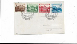 Sammlerkarte 1941 - Cartas