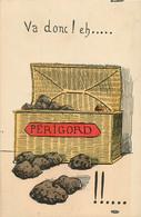 LA TRUFFE DU PERIGORD - Cultivation