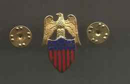 Insigne , MILITAIRE , Militaria , Etats Unis, L.I.G.I - Other