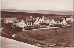 Pf. BRIGHTON. Air View Of Roedean School. 17746 - Brighton