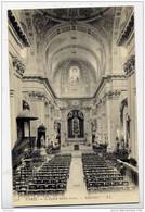 PARIS - Lot De 2 Cartes De Paris Q5 L'église Saint-Louis Et I5 La Tour Saint-Jacques - Sin Clasificación