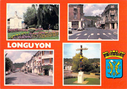 54 - Longuyon - Multivues - Longuyon