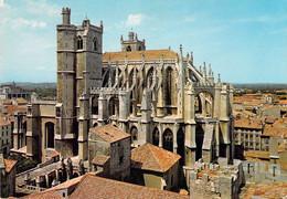 11 - Narbonne - La Cathédrale Saint Just (XIIIe Et XIVe Siècles) - Narbonne