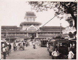 Photo D'indochine Saïgon - Luoghi