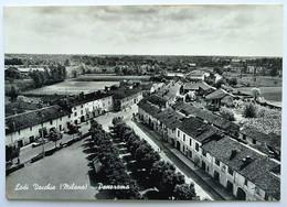 LODI VECCHIO - Panorama - Lodi