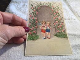 Cartes Fantaisie Enfants Filles Garçons - Other