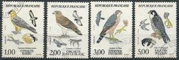 FRANCE - Année 1984 - Y&T N° 2337 à 2340 Oblitérés TTB - Gebruikt