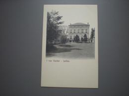 IXELLES - RUE VAUTIER 1 - Ixelles - Elsene