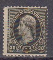 Etats Unis 1882 Yvert 79 * Neuf Avec Charniere Jefferson - Neufs