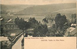 Belgique - Couvin - Vallée De L ' Eau Noire - Couvin