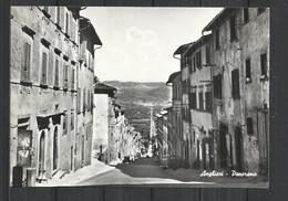 ANGHIARI (AREZZO) 1970 ? - PANORAMA - NUOVA - Other Cities