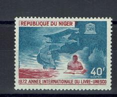 Niger - Réf. Yvert - Postes N° 258 - Neuf - X - TB - - Niger (1960-...)