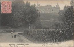 Le Chateau Latour-1906 - Liancourt