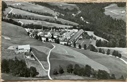 GRUYERES - CHARTREUSE DE LA VALSAINTE - FR Fribourg