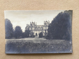 Château De Neuflize.  (Photographie) - Otros Municipios