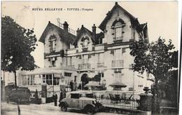 Vittel : Hôtel Bellevue - Vittel Contrexeville