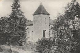 Coudène : La Croix Blanche. - Other Municipalities