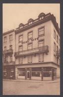 CPA -  Belgique, BLANKENBERGHE, Hotel Restaurant, Beau Site, 1 Rue D'Ouest. - Blankenberge