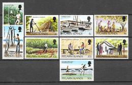 Pitcairn N° 161/69 Yvert NEUF ** - Islas De Pitcairn