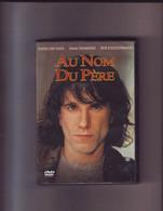 Dvd Au Nom Du Pere -- Avec Daniel Day Lewis - Emma Thompson - Geschiedenis