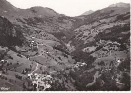 Carte Postale CPSM: LE BOUCHET-MONT-CHARVIN Vallée De La Chaise Et Col De La Plaine Mouille - Otros Municipios