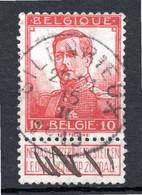 Belgie - Belgique - Pellens - Silenrieux - 1912 Pellens